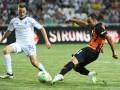 ФФУ наказала Исмаили за поведение в матче с Динамо