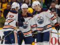 НХЛ: Детройт уступил Колорадо, Эдмонтон уничтожил Нэшвилл