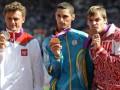 Четыре золота и девять медалей. Все украинские герои седьмого дня Паралимпиады