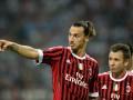Экс-игрок Милана: Когда Ибрагимович повышает голос, то нужно этого бояться