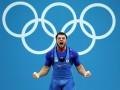 Алексей Торохтий: Воспоминания о победе на Олимпиаде только приятные