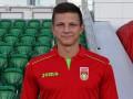 Молодой игрок российского клуба отказался от украинского гражданства