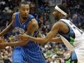 NBA: Флоридские Маги заколдовали Волков