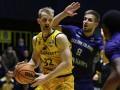Будивельник впервые в сезоне переиграл Киев-Баскет