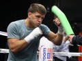 Деревянченко рассказал, когда вернется в ринг