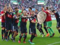 Игроки Баварии организовали