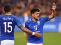 Игрок Шахтера получил вызов в сборную Бразилии