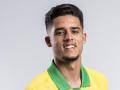 Манчестер Сити объявил о подписании 17-летнего футболиста