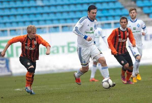 Артем Милевский забил гол и отдал три голевые передачи