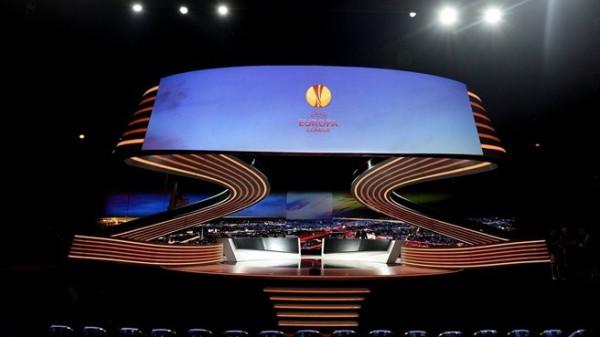 Жеребьевка Лиги Европы подарит соперников украинским клубам