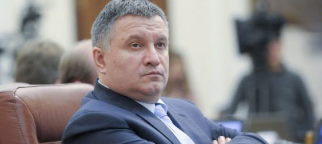 Аваков: Нацполиция провела масштабную спецоперацию по делу о футбольной коррупции