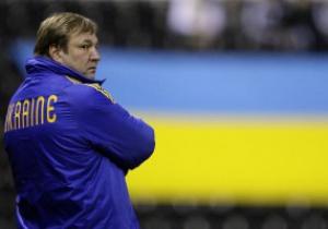 Рейтинг FIFA: Украина теряет позиции, Россия вылетела из Топ-10