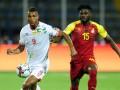 Гана - Бенин 2:2 видео голов и обзор матча Кубка африканских наций