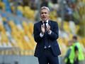 Каштру: Хотим стать чемпионами Украины и пройти в следующий раунд Лиги Европы