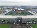 Матч АЗ - Мариуполь состоится в Гааге