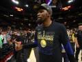 Дюрант стал MVP финала НБА