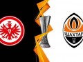 Айнтрахт - Шахтер: онлайн трансляция матча Лиги Европы
