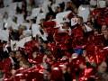 Фанаты Аякса накануне матча Лиги чемпионов мешали спать игрокам Ювентуса