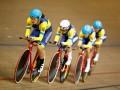 Чемпионат мира по велотреку-2020: расписание и результаты украинцев