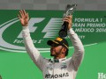 Формула 1: Хэмилтон на Гран-при Бразилии может побить рекорд Шумахера