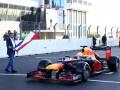 Гран-при Нидерландов отменили из-за пандемии коронавируса