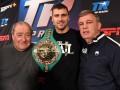 Гвоздик может провести следующий бой с непобежденным экс-чемпионом мира