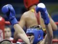 Стопроцентный результат. Пять украинских боксеров пробились в финал Чемпионата мира