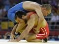 Вольная борьба: Украинцы добывают медали Чемпионата Европы