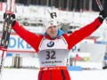 Третье золото! Свендсен на зубах вырывает победу на чемпионате мира