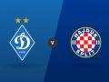 Динамо - Хайдук: видео онлайн трансляция матча