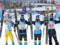 Швеция выиграла мужскую эстафету в Хохфильцене, Украина - вне Топ-10