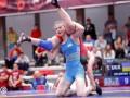 Украинка Зеленых завоевала бронзу на Кубке мира по борьбе
