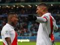 Сборная Перу сенсационно разгромила Чили и вышла в финал Копа Америка