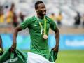 Всем футболистам сборной Нигерии кроме одного запретили секс с россиянками