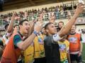 Неймар приветствует украинцев и еще 52 чемпионов на Мировом финале Neymar Jr's Five