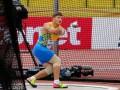 Трое украинских легкоатлетов отстранены от участия в ОИ-2020