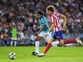 Атлетико (Мадрид) - Альмерия - 2:2
