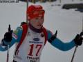 Кубок IBU. Три украинки попали в ТОП-20 спринтерской гонки по биатлону