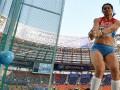 У России забрали еще одну золотую медаль Олимпийских игр