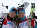 Биатлон. Украинки разочаровали в индивидуальной гонке в Эстерсунде