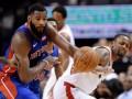 Проход Драммонда и данк Адетокумбо – лучшие моменты дня в НБА