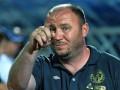 Бывший тренер донецкого Металлурга может продолжить карьеру в клубе из дальнего зарубежья