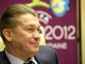 Блохин: Первая сборная - есть первая сборная. На нее все должны работать