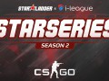 CS:GO Расписание матчей турнира SL i-League StarSeries S2