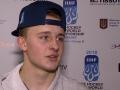 Украинский хоккеист признался, что каждый день просыпается с мыслью об НХЛ