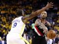 Плей-офф НБА: Голден Стэйт победил Портленд и повел в серии