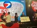 Киберфутболист ПСЖ стал чемпионом мира по FIFA 17