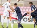 Квалификация Лиги Европы: Слован обыграл Фероникели, Дюделандж прошел Шкендию