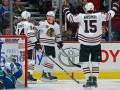 НХЛ: Ванкувер одолел Чикаго