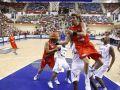 Первая сенсация ЧМ-2010. Испания проигрывает французам